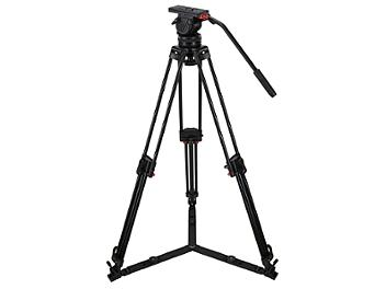 Globalmediapro FH10-AL-G Video Tripod