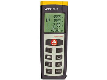 Victor 851A Handheld Laser Rangefinder