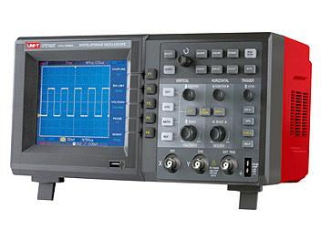 UNI-T UT2102C Digital Storage Oscilloscope 100MHz