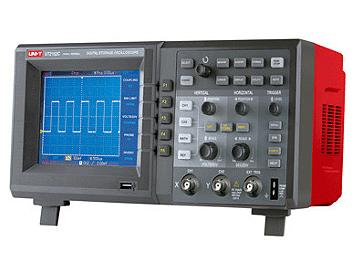 UNI-T UT2152C Digital Storage Oscilloscope 150MHz