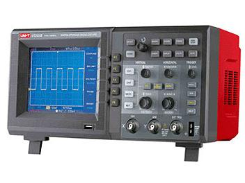 UNI-T UT2152B Digital Storage Oscilloscope 150MHz