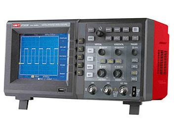 UNI-T UT2202B Digital Storage Oscilloscope 200MHz