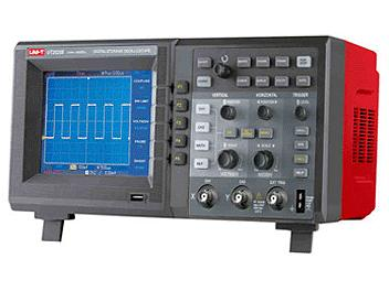 UNI-T UT2025B Digital Storage Oscilloscope 25MHz