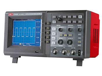 UNI-T UT2062B Digital Storage Oscilloscope 60MHz