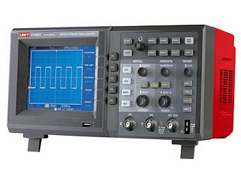 UNI-T UT2062C Digital Storage Oscilloscope 60MHz