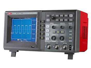 UNI-T UT2082B Digital Storage Oscilloscope 80MHz