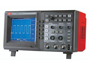 UNI-T UT2102BE Digital Storage Oscilloscope 100MHz
