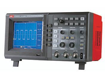 UNI-T UT2102CE Digital Storage Oscilloscope 100MHz