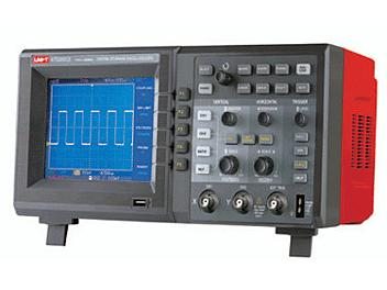 UNI-T UT2152CE Digital Storage Oscilloscope 150MHz