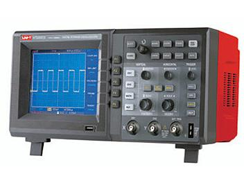 UNI-T UT2202CE Digital Storage Oscilloscope 200MHz