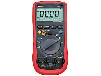 UNI-T UT61A Digital Multimeter