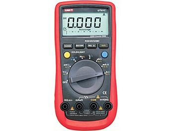 UNI-T UT61C Digital Multimeter