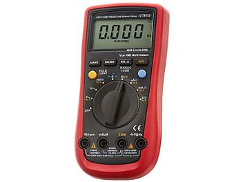 UNI-T UT61D Digital Multimeter