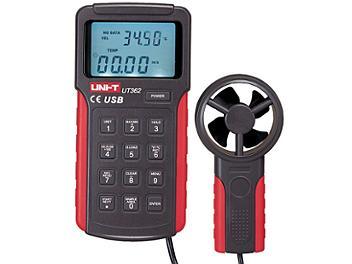 UNI-T UT362 Digital Anemoscope