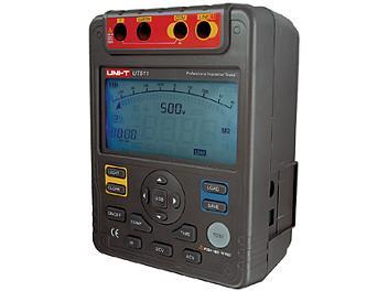 UNI-T UT511 Insulation Resistance Tester