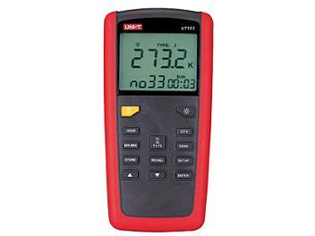 UNI-T UT322 Digital Thermometer