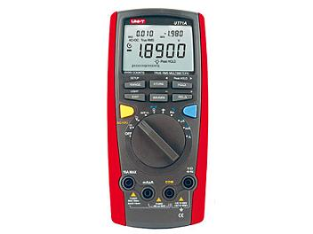 UNI-T UT71A Intelligent Digital Multimeter