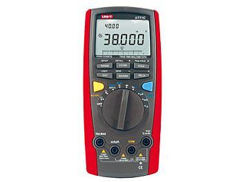 UNI-T UT71C Intelligent Digital Multimeter