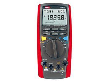 UNI-T UT71E Intelligent Digital Multimeter