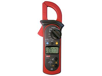 UNI-T UT201 Digital Clamp Multimeter