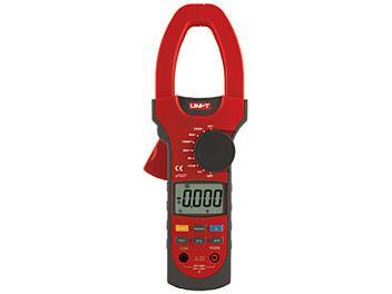 UNI-T UT207 Digital Clamp Multimeter