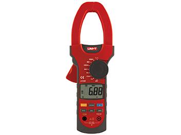 UNI-T UT208 Digital Clamp Multimeter