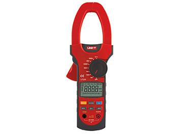UNI-T UT209 Digital Clamp Multimeter
