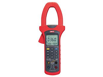UNI-T UT233 Digital Power Clamp Meter