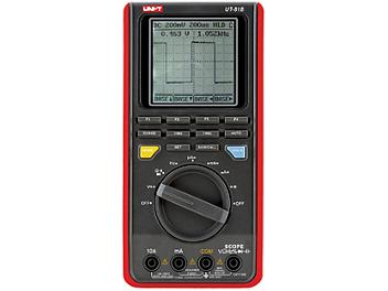 UNI-T UT81B Scope Digital Multimeter