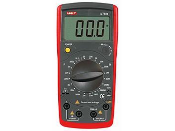 UNI-T UT601 Inductance Capacitance Meter