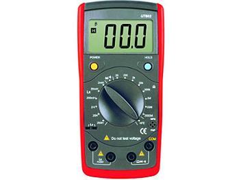 UNI-T UT602 Inductance Capacitance Meter