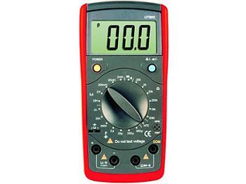 UNI-T UT603 Inductance Capacitance Meter