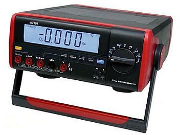 UNI-T UT803 Bench-Type Digital Multimeter