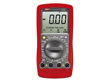 UNI-T UT58D Digital Multimeter