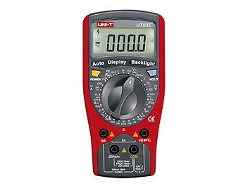 UNI-T UT50E Digital Multimeter