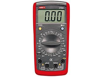 UNI-T UT39A Digital Multimeter