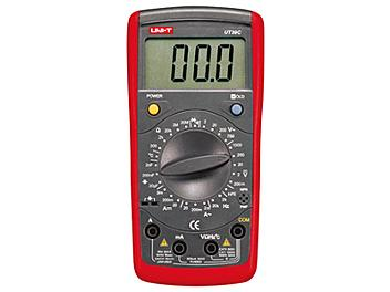 UNI-T UT39C Digital Multimeter