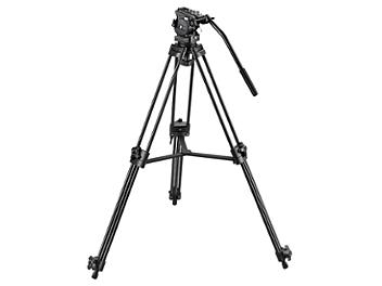 Fancier FC-370A (1.55m) Professional Video Tripod