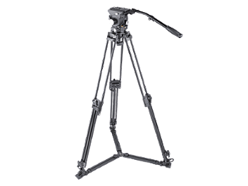 Fancier FC-690 Professional Video Tripod