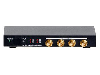 Globalmediapro SM-2C 4x4 HD-SDI Switcher