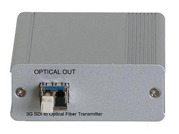 Globalmediapro SOF-101 3G-SDI to Fiber-Optic Converter