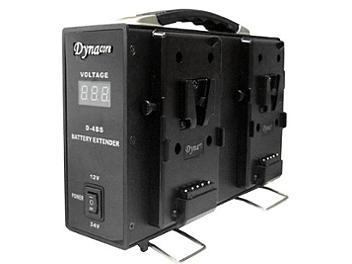 Dynacore D-4BS Battery Extender