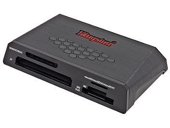 Kingston USB 3.0 FCR-HS3 Card Reader