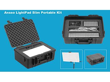 Ansso LightPad SP-T Slim Portable Kit