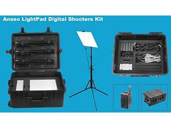 Ansso LightPad DS-T Digital Shooters Kit