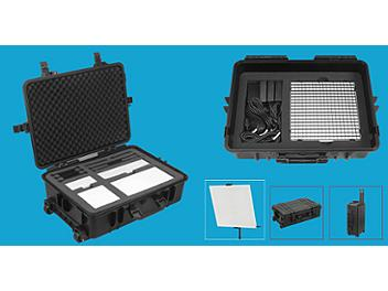 Ansso LightPad PG-5D Pro Gaffer 5pcs Kit