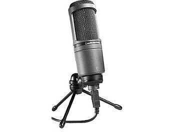 Audio-Technica AT2020 USB Condenser Microphone