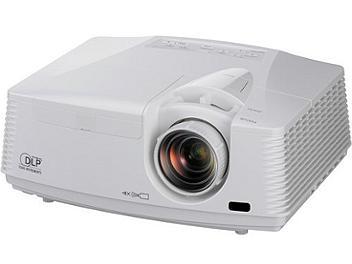 Mitsubishi WD720U DLP Projector