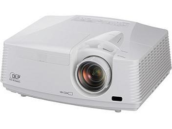 Mitsubishi XD700U DLP Projector