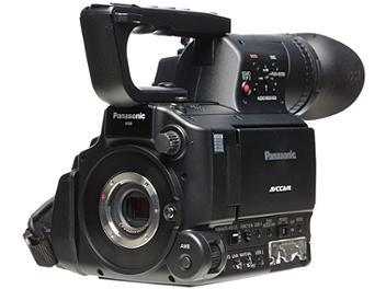 Panasonic AG-AF100A HD Camcorder